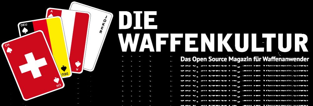 Waffenkultur Logo