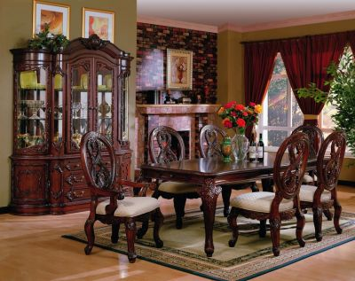 Forth The Kind Of Beauty Reserved Only For Master Dining Room China Cabinet Features Touch Lighting Drawer Stops Dust Cover And 3 Can Lights