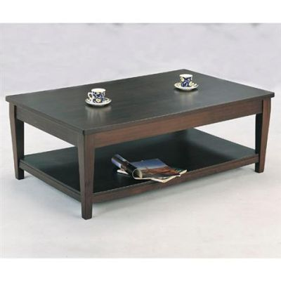 H furniture cocktail coffee tables for Coffee table 48 x 30