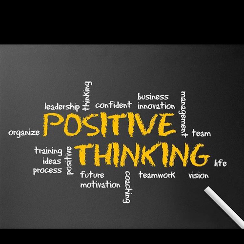 Positive Thinking Success Stories