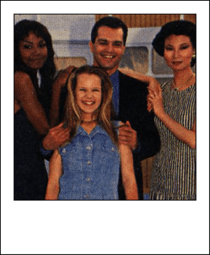 Cuando calienta el sol 1995