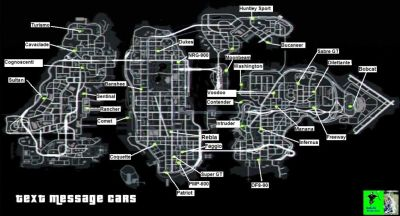 Gta Vice City Rare Car Locations