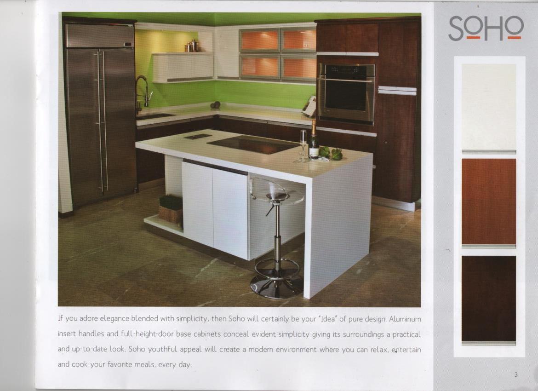 Granite To Go Interior Design Gabinetes De Cocinas Y Ba Os