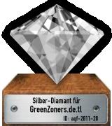 Award von Aquarienfreunde.net