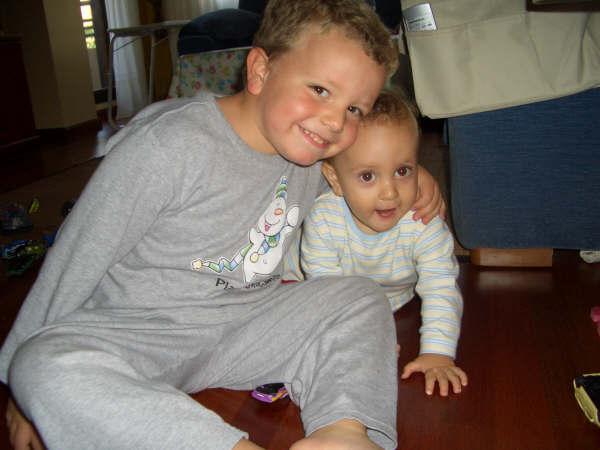Javier y Alvaro los enanos(arancha33)