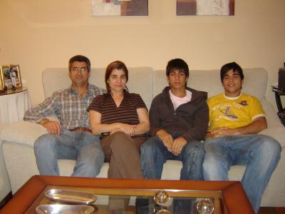 Javi, Charo, Diego y Javier(charo61)