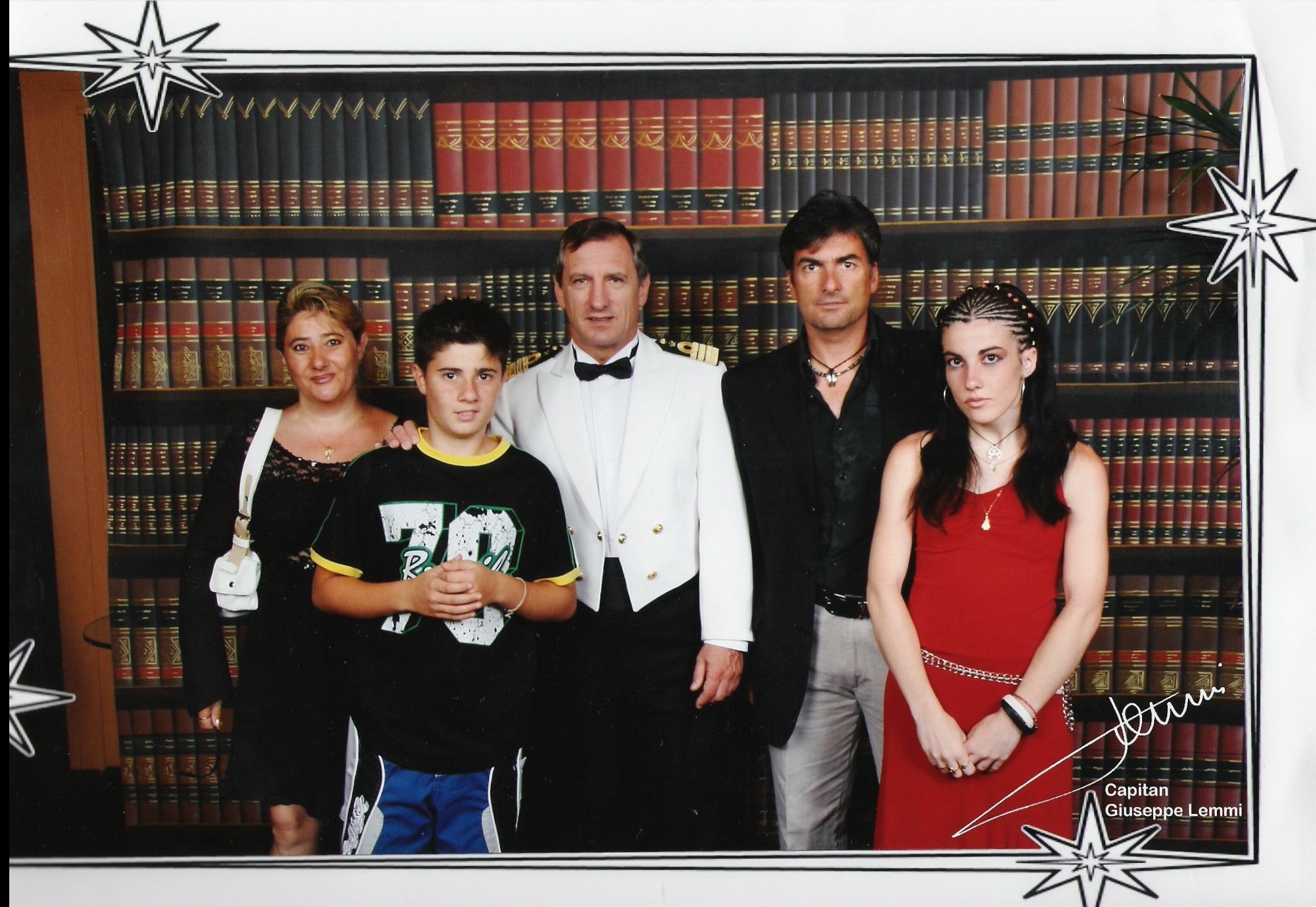 Pepi, Paco y l@s chic@s Luna José(Chiqui-ali)