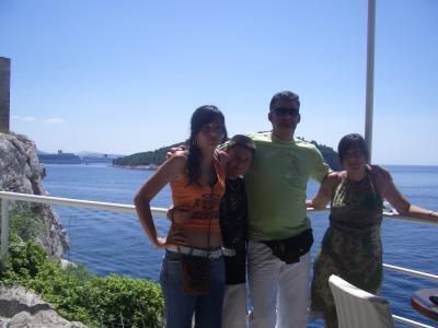 Miguel, Lourdes,Rocio y Miguel(chiqui-ali)