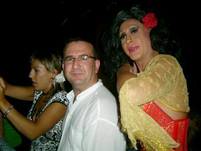 Miguel Angel y !!!!¿Yolanda?(lluneta)