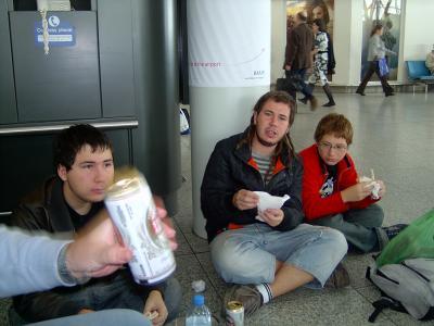 Luis, Juan y Guillermo(silvela)