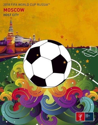 Mundial fútbol Rusia 2018