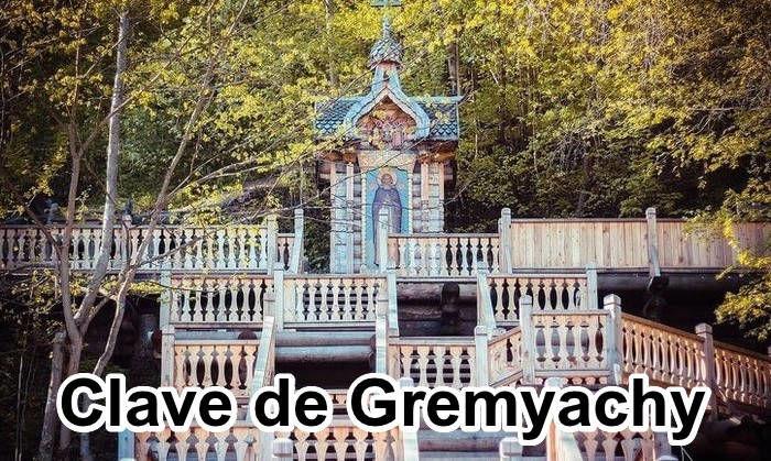 Clave de Gremyachy