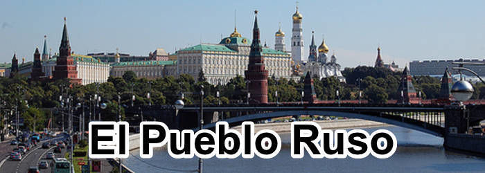 El pueblo ruso