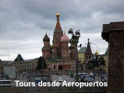 Tour para turistas de escala de 5 horas