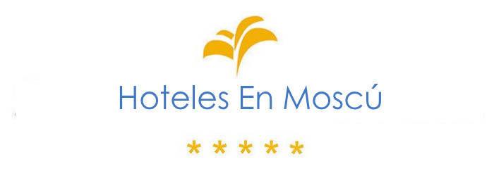 Hoteles de 5 estrellas en Moscú