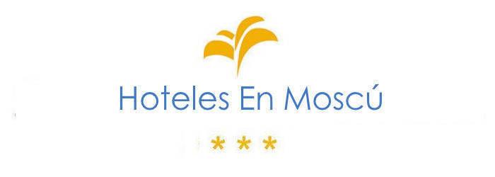 Listado de hoteles 3 estrellas en Moscú recomendados