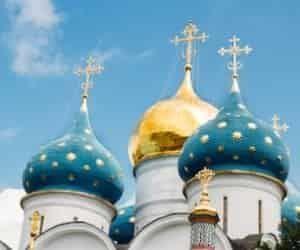 Tour y excursión a Sergiev Posad.