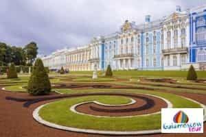 Tour inolvidable en San Petersburgo!