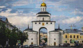 Excursiones en el Anillo de Oro en español Rusia.