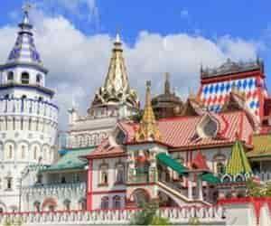 Kremlin de Izmailovo
