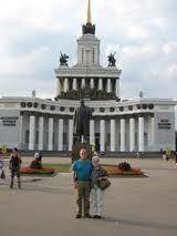 Carlos Scamilla turista de mes