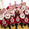 Folclore Rusia en los cuentos de hadas San Petersburgo