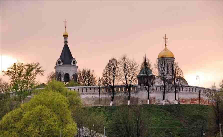 Ciuadad de Vladimir - Rusia