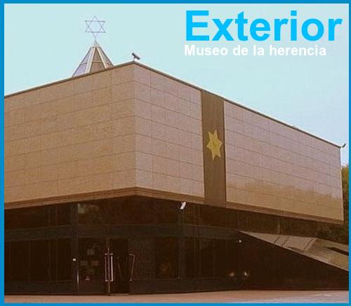 El museo de la herencia Judía