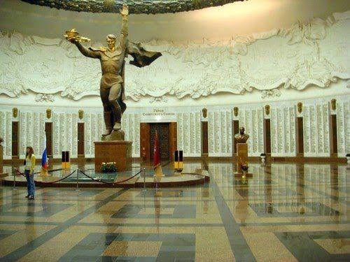 Monumento a la gran guerra