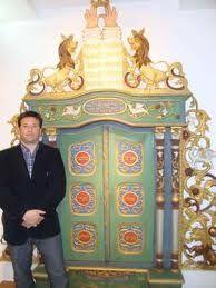 Museo judio - guiamoscow guia oficial