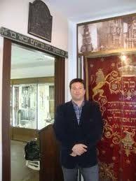 Museo de la historia Judia en Rusia