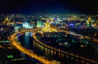 Ofertas tours en Rusia turismo nocturno