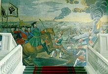 Gran palacio de San Petersburgo visitas guiadas en idioma español.