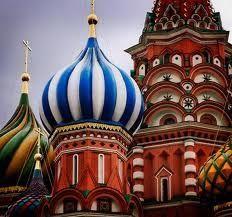 Excursión de verano en Moscú
