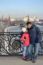 turistas vacaciones de invierno