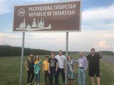 Excursiones por ciudades de Rusia con Guiamoscow tour
