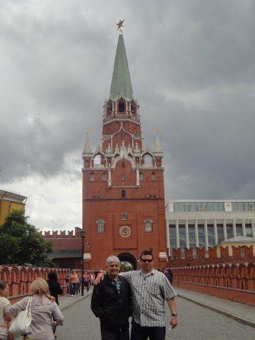 Excursiones en el Kremlin de Moscú con guia en español