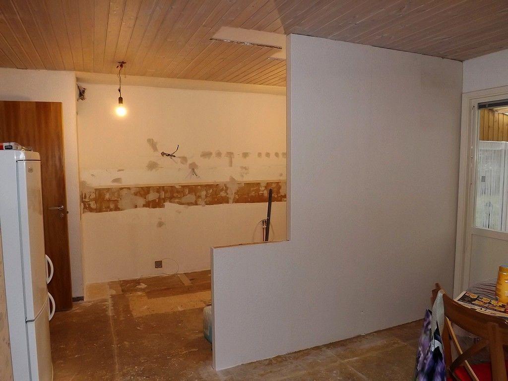 Die neue Wand