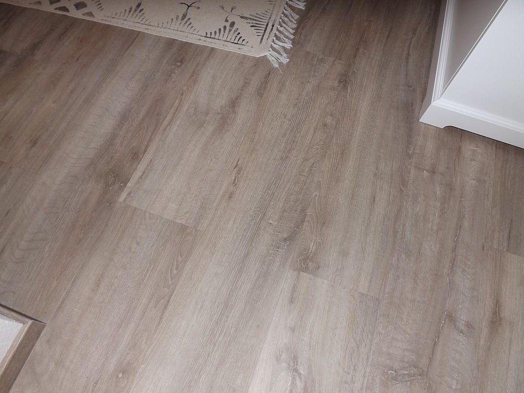 als neuen bodenbelag haben wir uns f r klick vinyl der farbe lime oak 963m der firma pure. Black Bedroom Furniture Sets. Home Design Ideas