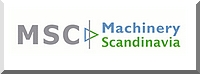 MSC Machinery Scandinavia