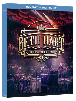 hablemosdecinebeth hart live at the royal albert hall setlist 1 as long as i have a song 2 for my friends 3 lifts you up 4 close to my fire 5 bang bang boom boom