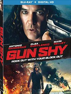 7134e4a1ce Gun Shy BLURAY SUB Año  2017. Duración  86 min. País  Reino Unido Director   Simon West Reparto  Antonio Banderas