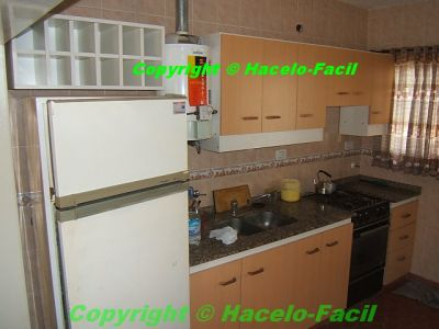 Hacelo Facil - Muebles Cocina