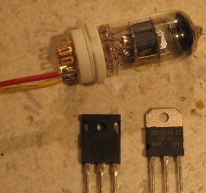 P88CC  IRFP350