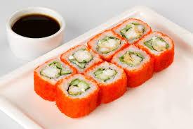 Rulo ve suşi için sos - türlerin tanımı, bazı tarifler
