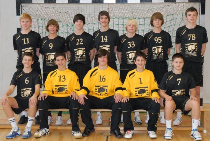 C-Jugend 2009/2010