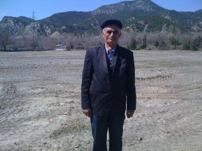 Mustafa OK