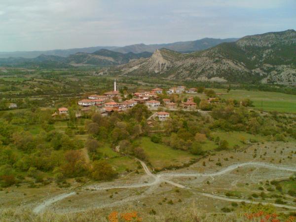 yenice köyü