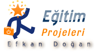 örnek, eğitim projeleri
