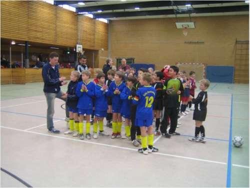 GSV Wintercup 2007